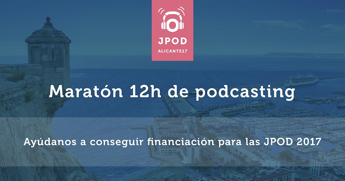 Maraton Podcast