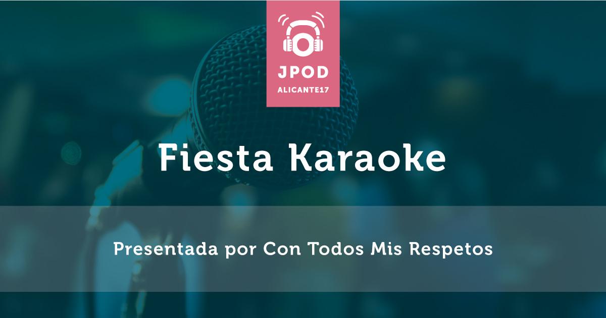 Fiesta karaoke clan cabaret jpod