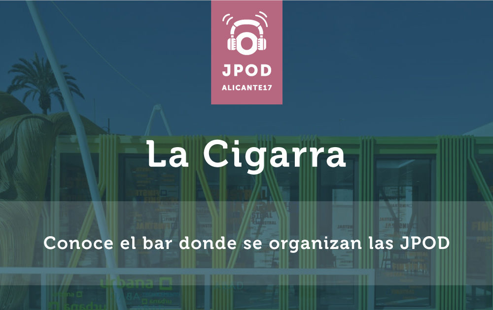 La Cigarra Bar
