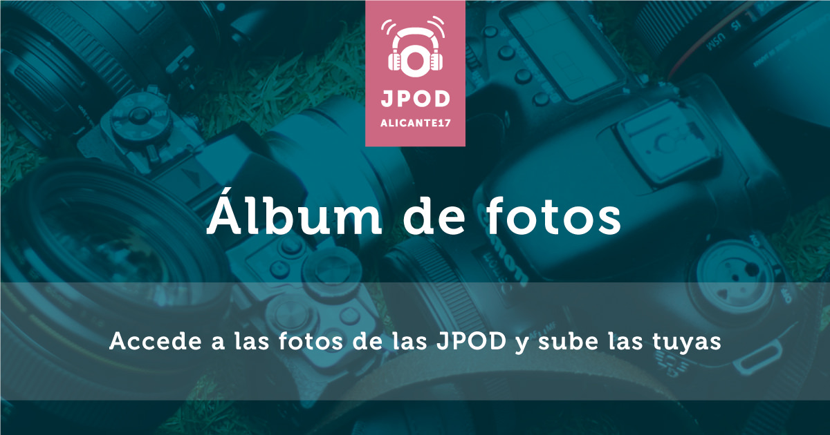 Album fotos jpod
