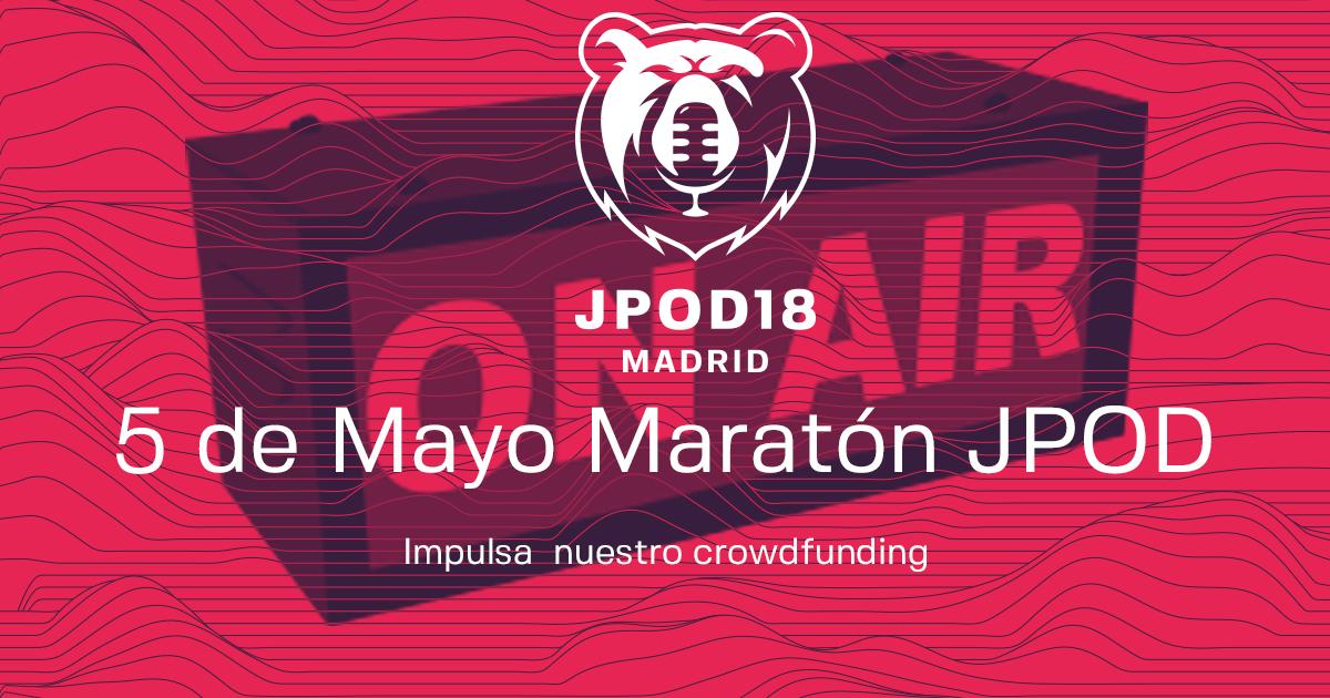 Maraton jpod