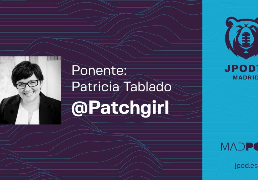Patchgirl