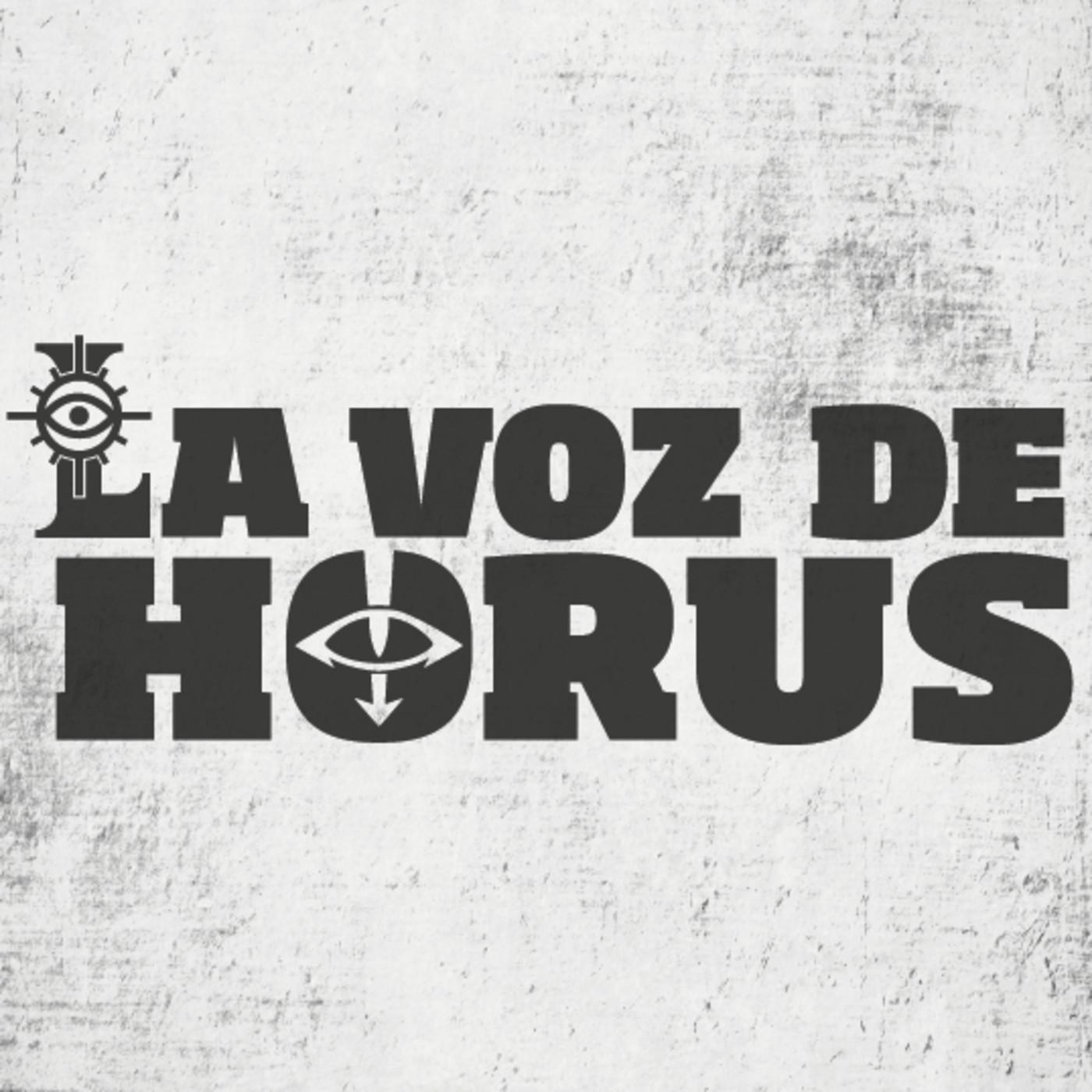 lavozdehorus