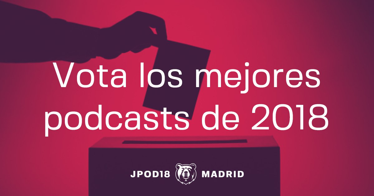 mejores podcast 2018