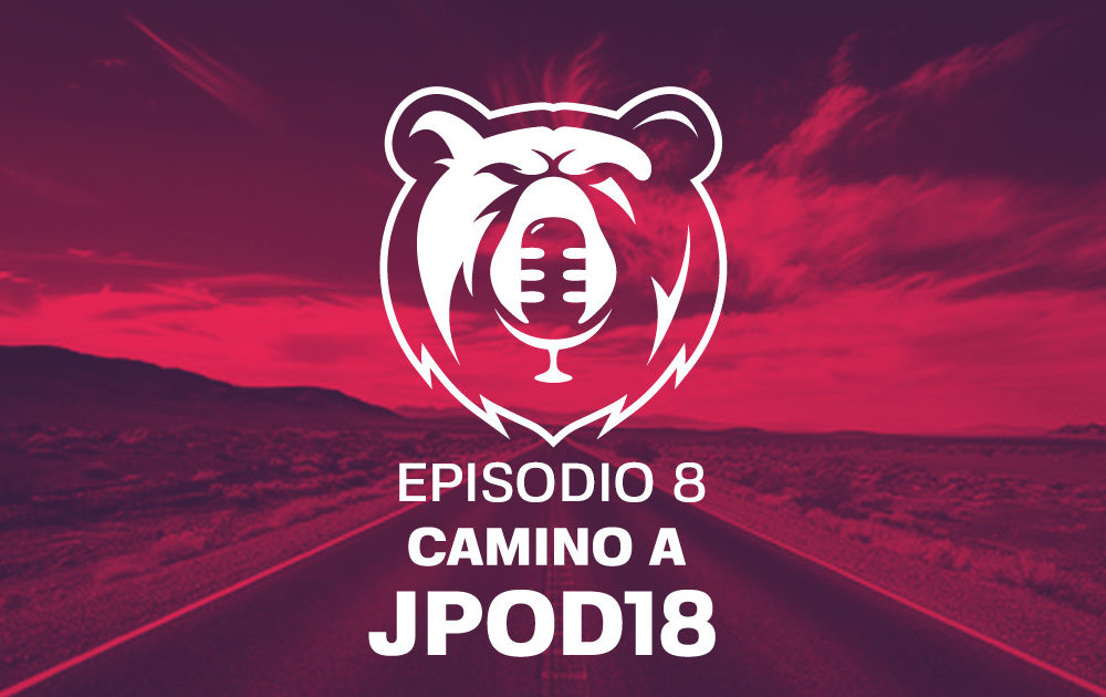 Camino a JPOD – Capítulo 8