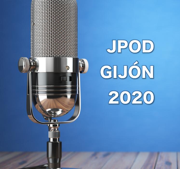 Jpod2020 gijon